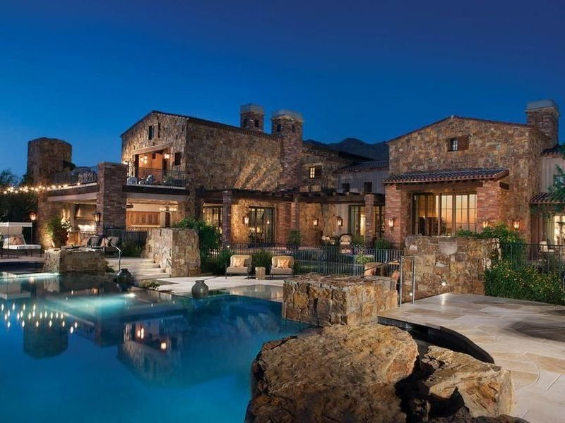 House in Scottsdale